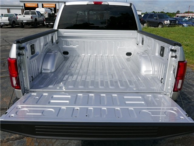 2018 F-150 SuperCrew Cab 4x2,  Pickup #188441 - photo 31