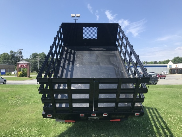 2018 F-350 Regular Cab DRW 4x4,  Knapheide Value-Master X Stake Bed #188451 - photo 29