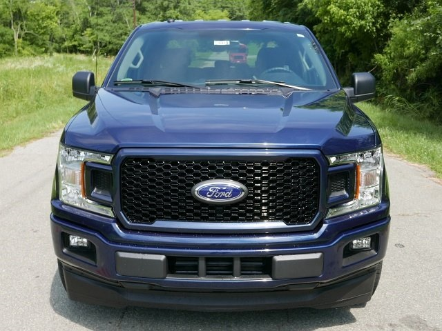 2018 F-150 SuperCrew Cab 4x2,  Pickup #188473 - photo 10