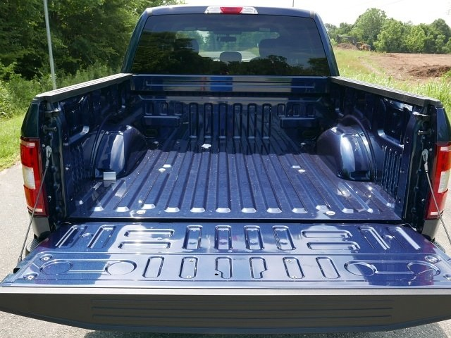 2018 F-150 SuperCrew Cab 4x2,  Pickup #188473 - photo 29