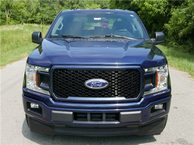 2018 F-150 SuperCrew Cab,  Pickup #188473 - photo 10