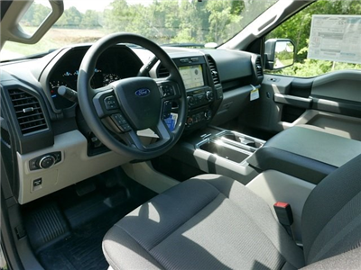 2018 F-150 SuperCrew Cab,  Pickup #188473 - photo 12