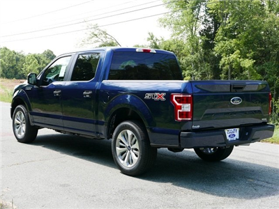 2018 F-150 SuperCrew Cab,  Pickup #188473 - photo 2