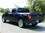 2018 F-150 SuperCrew Cab 4x2,  Pickup #188473 - photo 2