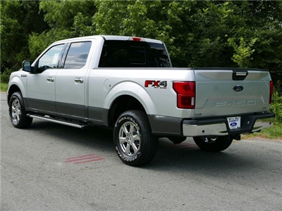 2018 F-150 SuperCrew Cab 4x4,  Pickup #188475 - photo 6