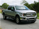 2018 F-150 SuperCrew Cab 4x4,  Pickup #188475 - photo 1