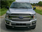2018 F-150 SuperCrew Cab 4x4,  Pickup #188475 - photo 9