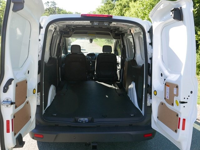 2018 Transit Connect 4x2,  Empty Cargo Van #188507 - photo 2