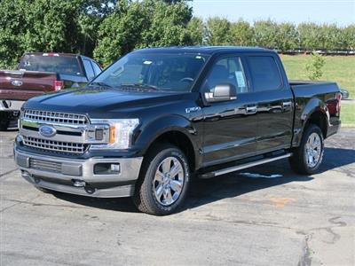 2018 F-150 SuperCrew Cab 4x4,  Pickup #188591 - photo 1