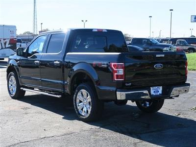 2018 F-150 SuperCrew Cab 4x4,  Pickup #188591 - photo 2