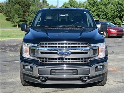 2018 F-150 SuperCrew Cab 4x4,  Pickup #188591 - photo 8
