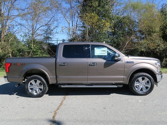 2018 F-150 SuperCrew Cab 4x4,  Pickup #188610 - photo 7
