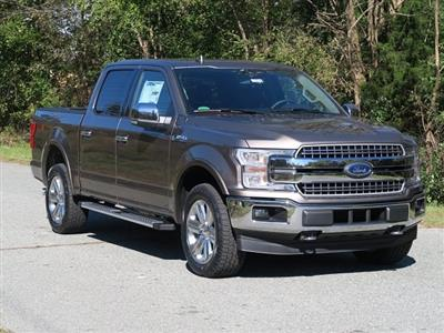 2018 F-150 SuperCrew Cab 4x4,  Pickup #188610 - photo 3