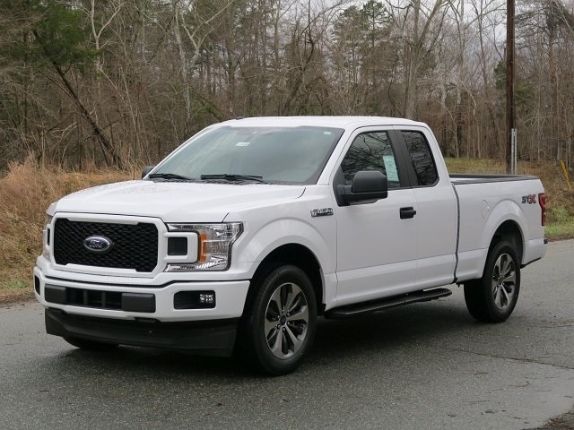2019 F-150 Super Cab 4x2,  Pickup #198664 - photo 1
