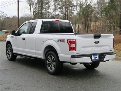 2019 F-150 Super Cab 4x2,  Pickup #198664 - photo 2