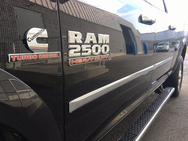 2017 Ram 2500 Crew Cab 4x4, Pickup #R12445 - photo 30