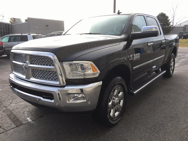 2017 Ram 2500 Crew Cab 4x4, Pickup #R12445 - photo 4