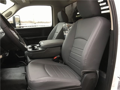 2017 Ram 5500 Regular Cab DRW 4x4, Crysteel Dump Body #R13004 - photo 6