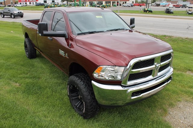 2017 Ram 2500 Crew Cab 4x4, Pickup #R13292 - photo 22