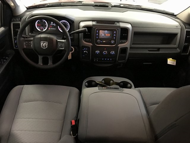 2017 Ram 2500 Crew Cab 4x4, Pickup #R13292 - photo 6