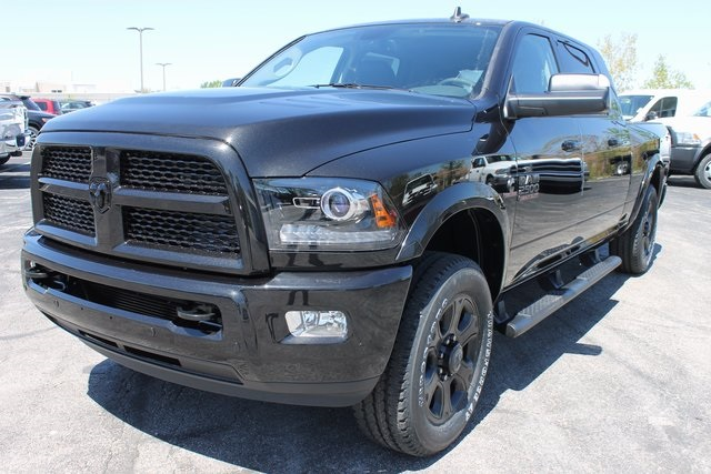 2017 Ram 2500 Mega Cab 4x4, Pickup #R14053 - photo 3