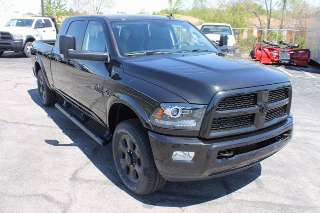 2017 Ram 2500 Mega Cab 4x4, Pickup #R14053 - photo 23