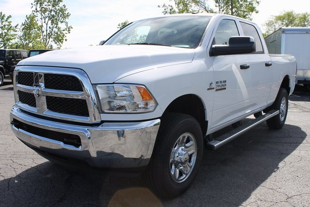 2017 Ram 2500 Crew Cab 4x4, Pickup #R14156 - photo 3