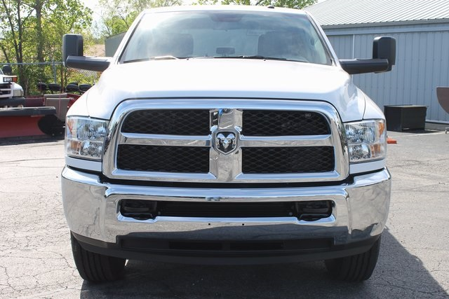 2017 Ram 2500 Crew Cab 4x4, Pickup #R14156 - photo 23