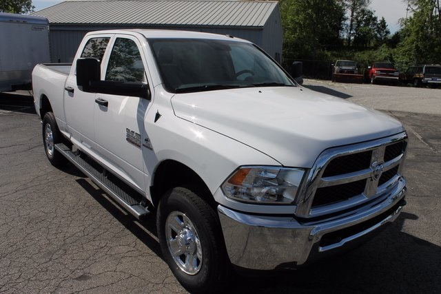 2017 Ram 2500 Crew Cab 4x4, Pickup #R14156 - photo 24