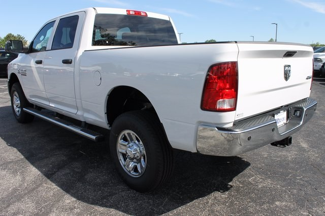 2017 Ram 2500 Crew Cab 4x4, Pickup #R14156 - photo 4