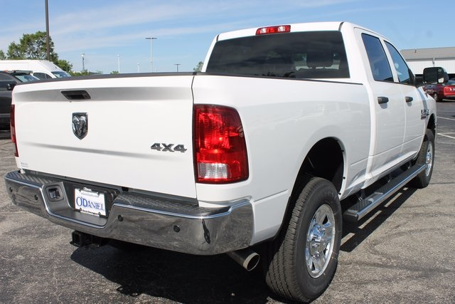 2017 Ram 2500 Crew Cab 4x4, Pickup #R14156 - photo 2