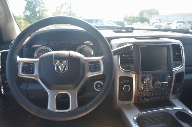 2017 Ram 2500 Mega Cab 4x4, Pickup #R14265 - photo 12