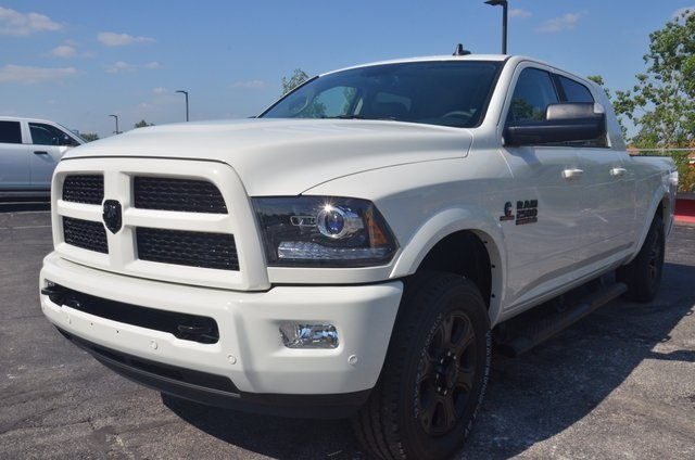 2017 Ram 2500 Mega Cab 4x4, Pickup #R14265 - photo 3