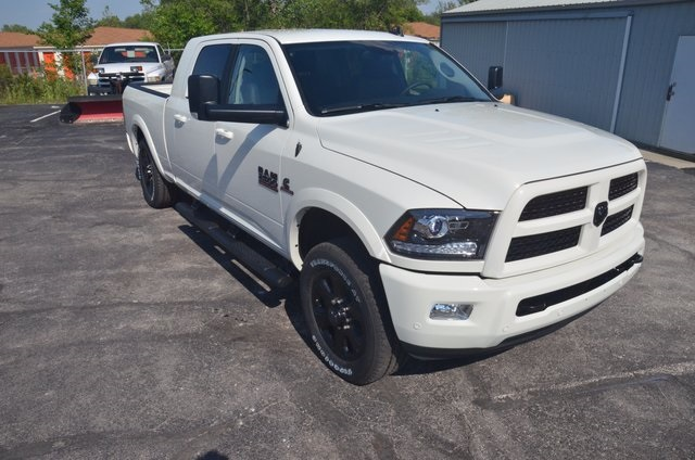 2017 Ram 2500 Mega Cab 4x4, Pickup #R14265 - photo 23