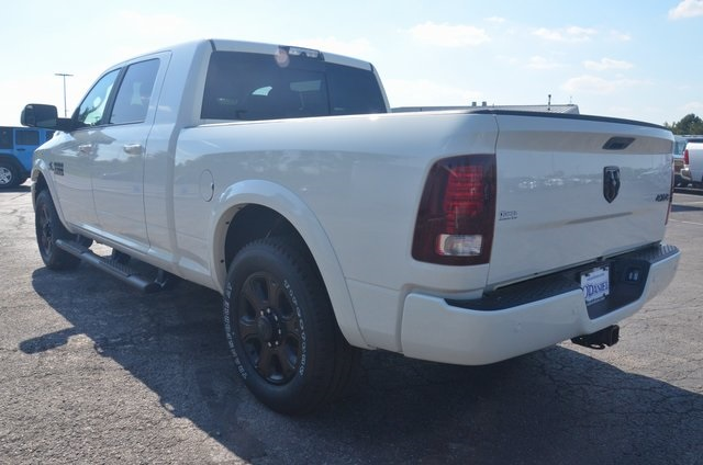 2017 Ram 2500 Mega Cab 4x4, Pickup #R14265 - photo 4