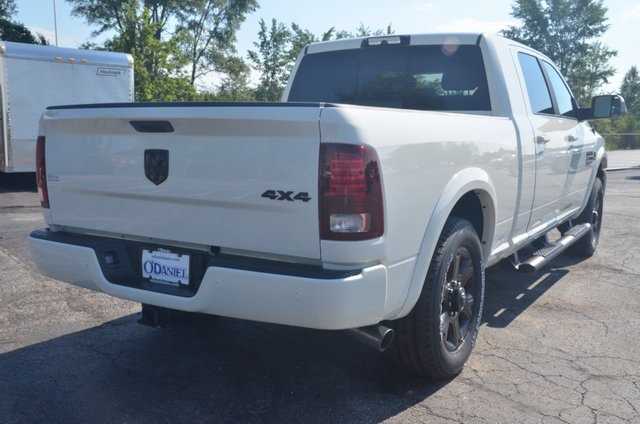 2017 Ram 2500 Mega Cab 4x4, Pickup #R14265 - photo 2