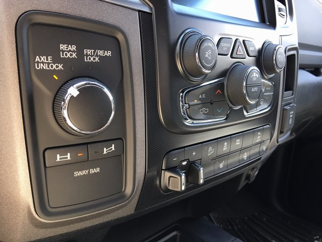 2017 Ram 2500 Crew Cab 4x4, Pickup #R14471 - photo 20