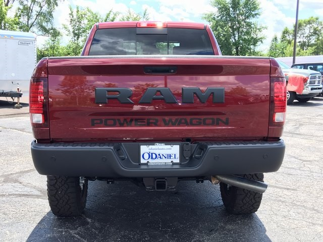 2017 Ram 2500 Crew Cab 4x4, Pickup #R14471 - photo 29