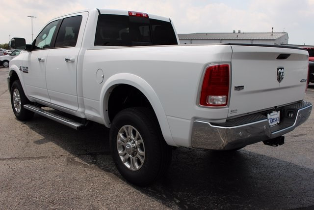 2017 Ram 3500 Crew Cab 4x4, Pickup #R14502 - photo 4