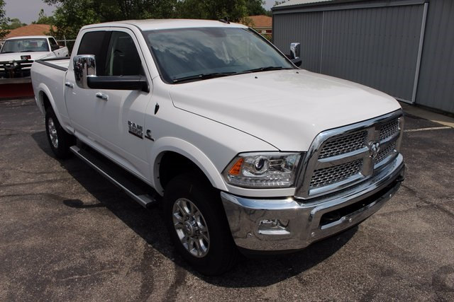 2017 Ram 3500 Crew Cab 4x4, Pickup #R14502 - photo 23
