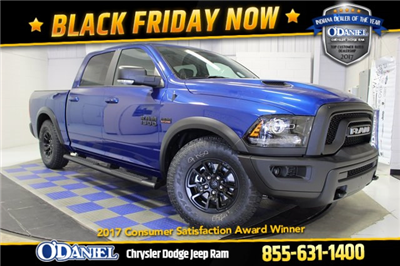 2017 Ram 1500 Crew Cab 4x4 Pickup #R14685 - photo 1
