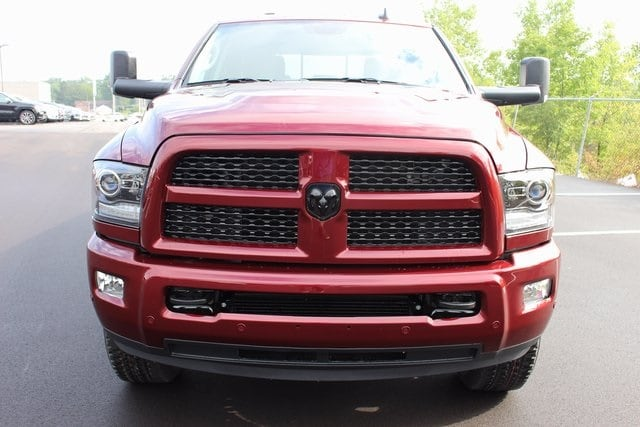 2017 Ram 3500 Crew Cab 4x4, Pickup #R14686 - photo 23