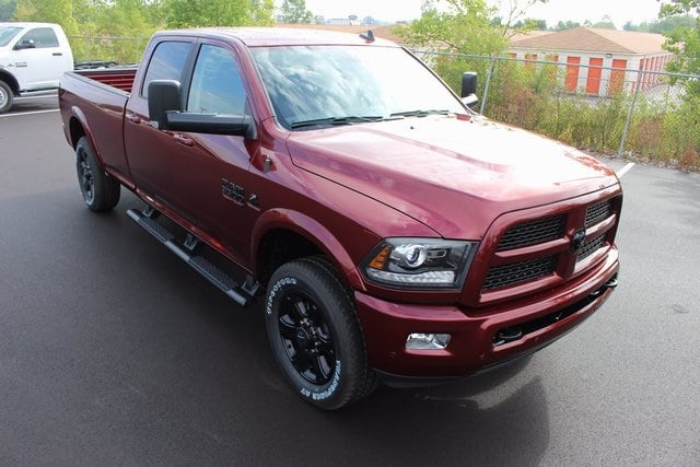 2017 Ram 3500 Crew Cab 4x4, Pickup #R14686 - photo 24