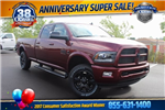 2017 Ram 3500 Crew Cab 4x4, Pickup #R14686 - photo 1