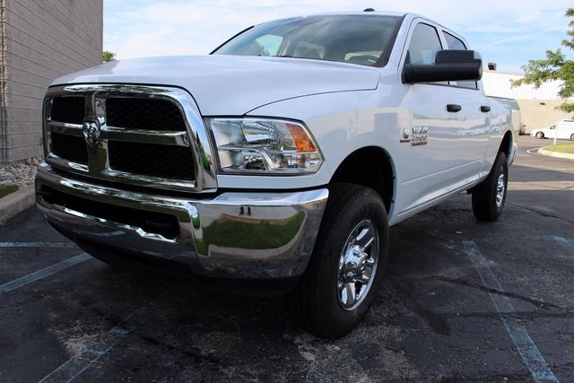 2017 Ram 2500 Crew Cab 4x4, Pickup #R14701 - photo 3