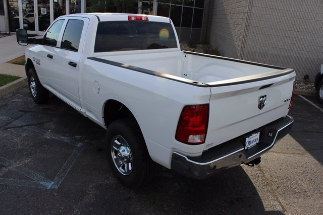 2017 Ram 2500 Crew Cab 4x4, Pickup #R14701 - photo 24