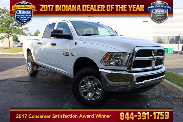 2017 Ram 2500 Crew Cab 4x4, Pickup #R14701 - photo 1