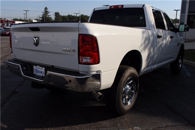2017 Ram 2500 Crew Cab 4x4, Pickup #R14701 - photo 2