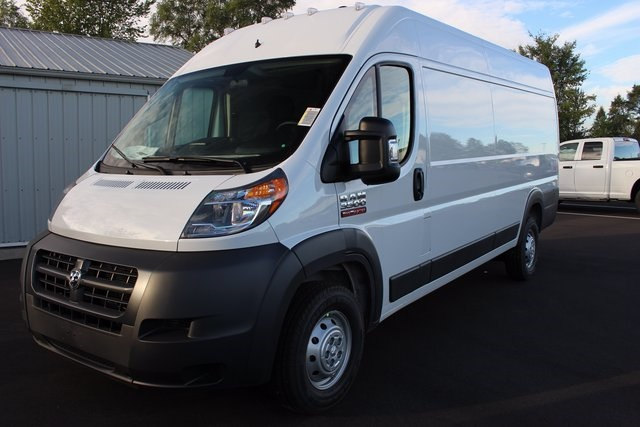 2018 ProMaster 3500 High Roof,  Empty Cargo Van #R14998 - photo 3