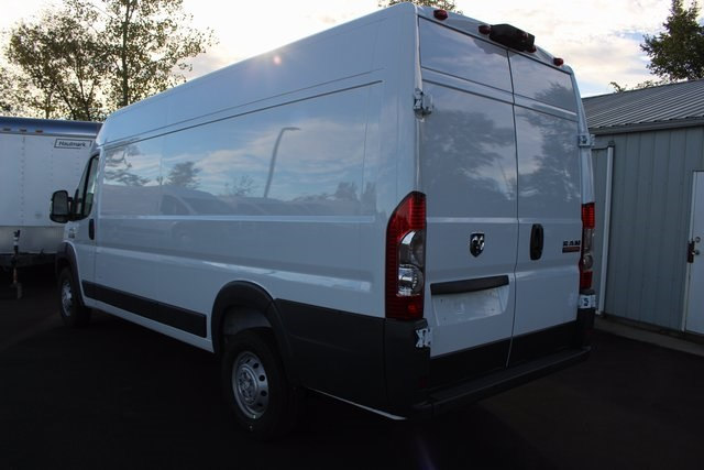 2018 ProMaster 3500 High Roof,  Empty Cargo Van #R14998 - photo 4